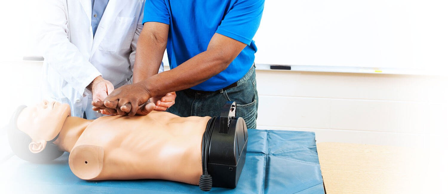 First Aid & Medical training courses - Edify Consultancy