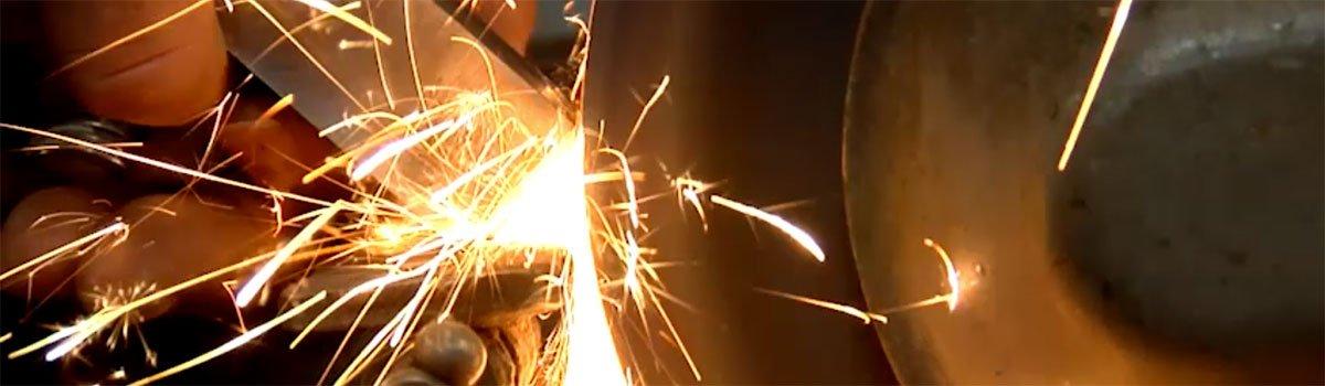 Abrasive Wheels - Header image