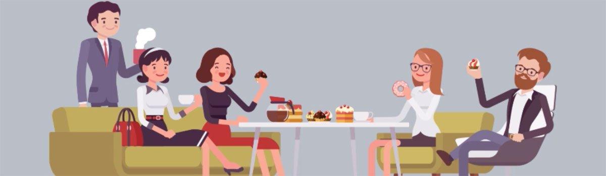 Developing Good Employee Relations - Header image