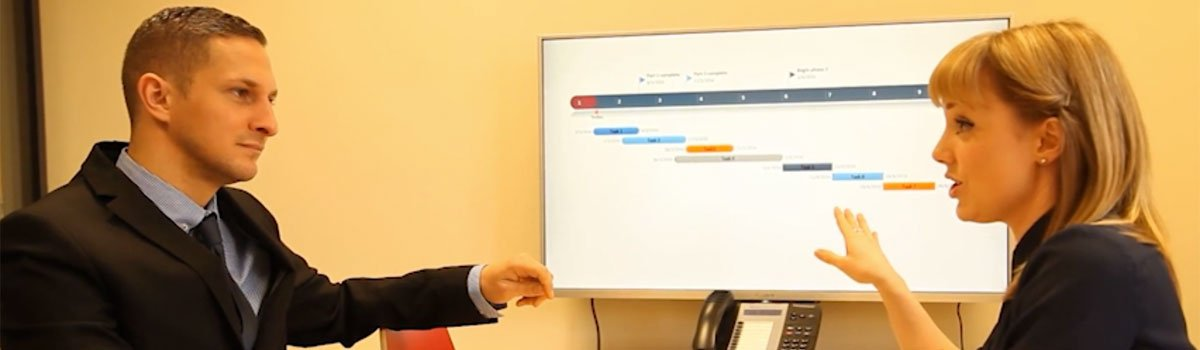 Effective Delegation - Header image