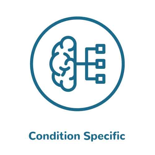Condition Specific - Care Training in Kent - Edify Training Consultancy