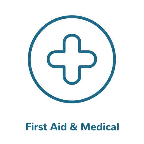 First Aid & Medical - Care Training in Kent - Edify Training Consultancy