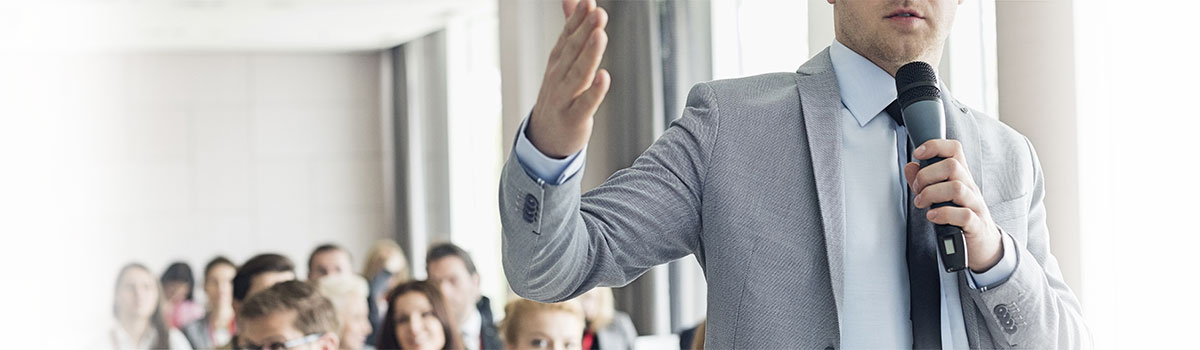Boost Your Public Speaking Skills - Header image