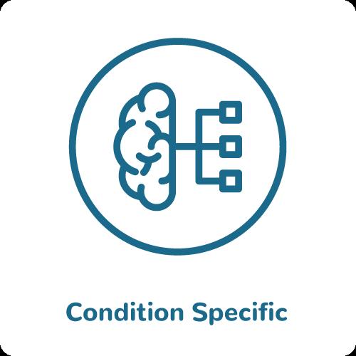 Condition Specific