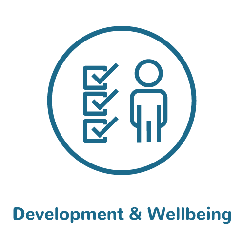 Development & Wellbeing