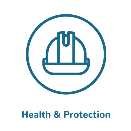 Healthcare & Protection